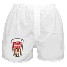 HALF1 Boxer Shorts