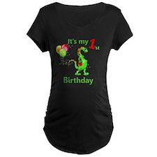 dino1stBirthday T-Shirt