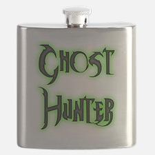 Ghosthunter 1 Flask