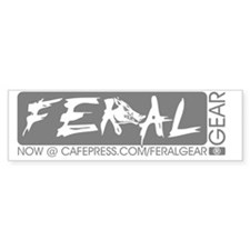 FG_Logo-T-Shirt-Light-01a_vectori Bumper Sticker