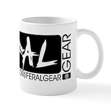 FG_Logo-T-Shirt-Light-01b_vectorized Small Mug
