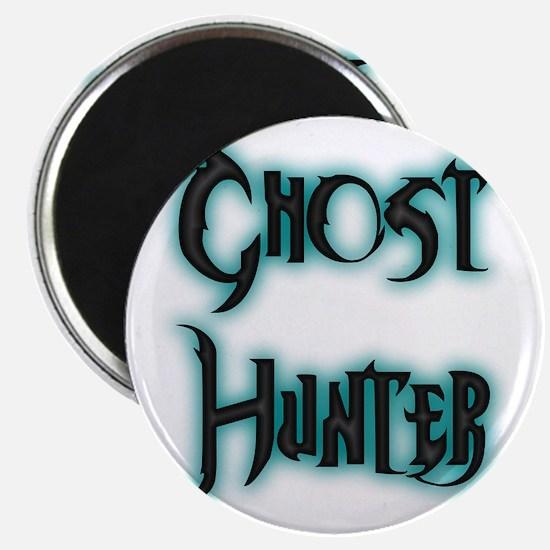Ghosthunter 5 Magnet