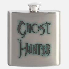 Ghosthunter 5 Flask