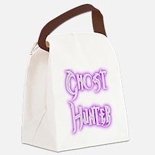 Ghosthunter 2 Canvas Lunch Bag