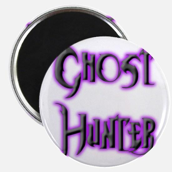 Ghosthunter 10 Magnet