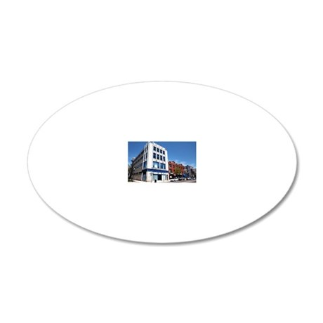 08May11_Albany Park_036-NOTE 20x12 Oval Wall Decal