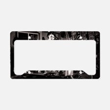 _L9Y0648 License Plate Holder