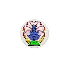 INFINIGROO-1111CNB Mini Button