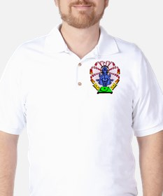 INFINIGROO-1111CNB Golf Shirt