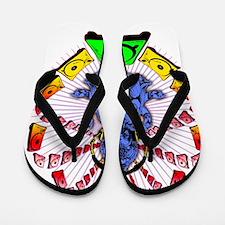 INFINIGROO-1111CNB Flip Flops