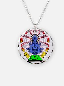 INFINIGROO-1111CNB Necklace