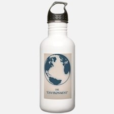 earth-environ-TIL Water Bottle