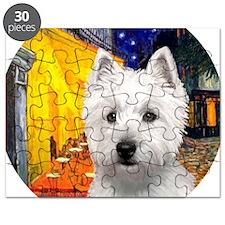 J-ORN-Cafe-Wesstie-P Puzzle
