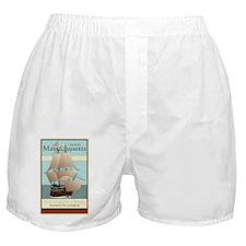 mass2 Boxer Shorts