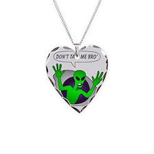 alien-taze-1 Necklace