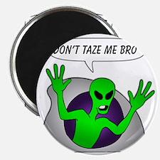 alien-taze-1 Magnet