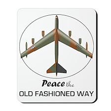 B-52-Peace Mousepad