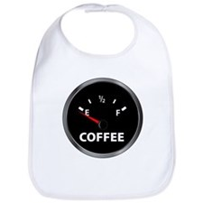 Out of Coffee Bib