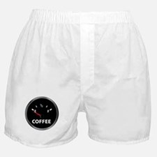 Out of Coffee Boxer Shorts