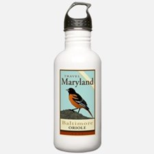maryland2 Water Bottle