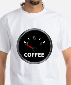 Out of Coffee Shirt