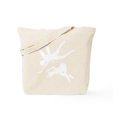 chickMagnetB Tote Bag