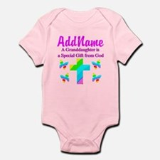 MY GRANDDAUGHTER Infant Bodysuit