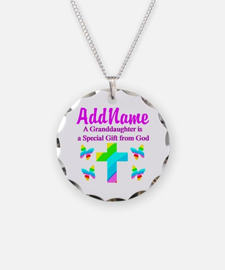 MY GRANDDAUGHTER Necklace