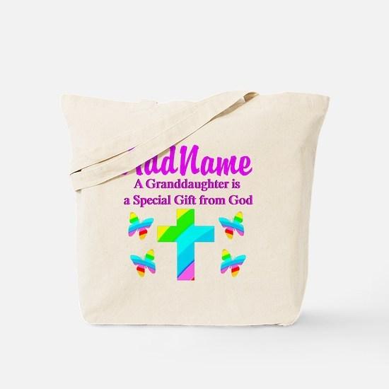 MY GRANDDAUGHTER Tote Bag