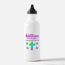 MY GRANDDAUGHTER Water Bottle