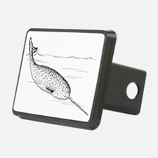 Narwhal_(PSF) Hitch Cover