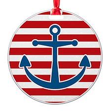 sailoranchor Ornament