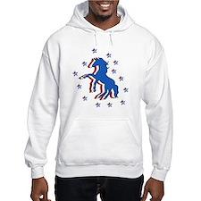American Horse Hoodie