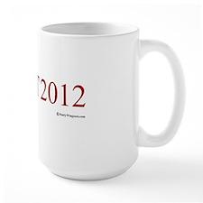 Newt2012 bmp st Mug