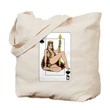 The Four Queens Tote Bag