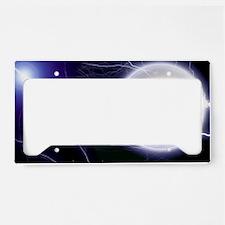 LicPlate-KrypticEye License Plate Holder