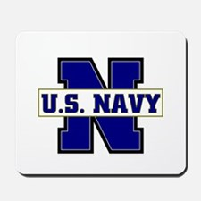 U S Navy Mousepad