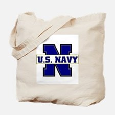 U S Navy  Tote Bag