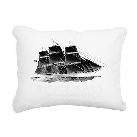 i10x10_Clipper Rectangular Canvas Pillow