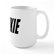 trekkie plate Mug