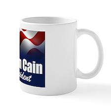 banner_herman_cain Mug