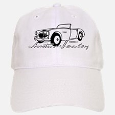 auto-austin-healey-01 Baseball Baseball Cap