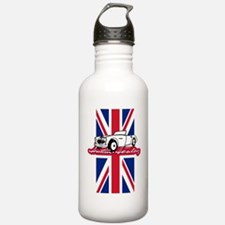auto-austin-healey-uni Water Bottle