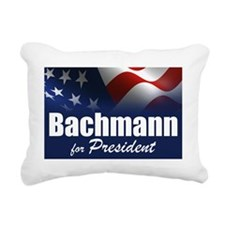 bachmann_banner Rectangular Canvas Pillow