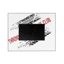 ThrownBusBig copy Picture Frame
