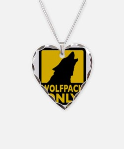 WOLFPACK ONLY Necklace