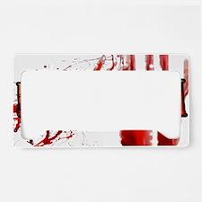 LicPlate-MoveIt License Plate Holder