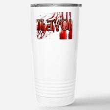 LicPlate-MoveIt Travel Mug