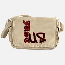 justus Messenger Bag
