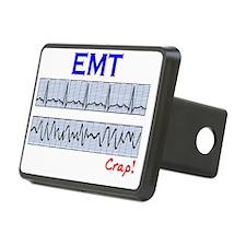 EMT funny QRS Crap Hitch Cover